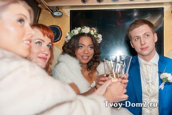 Свадьбы Дом 2 фото и видео