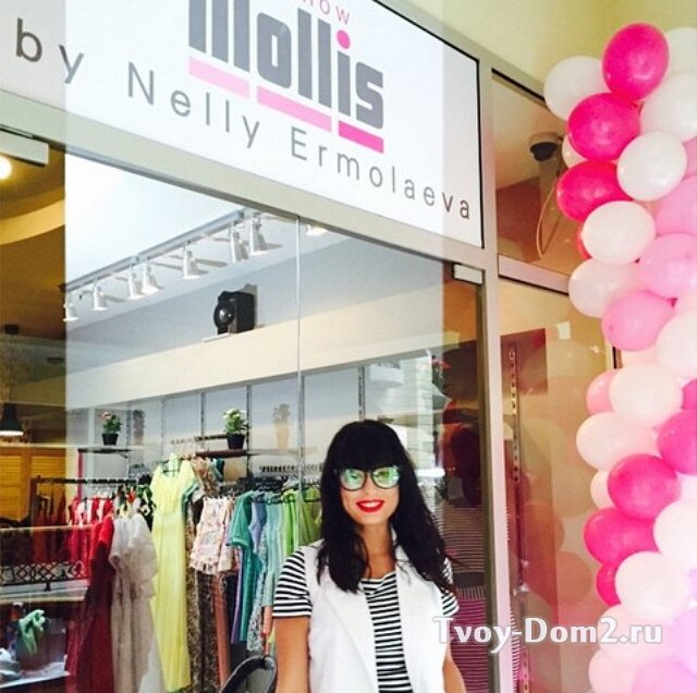 Nelly Одежда Интернет Магазин