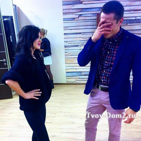 Нариман беременна от кого 78