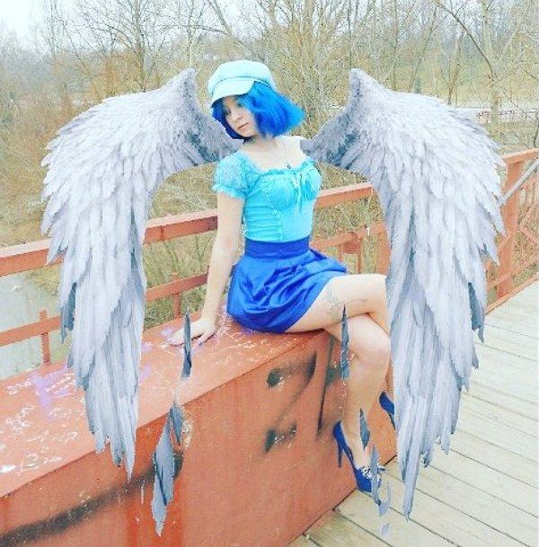 Софья Ангел: Не верьте слухам о моей смерти!
