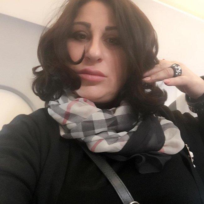 Марина Тристановна отбывала срок в китайской тюрьме