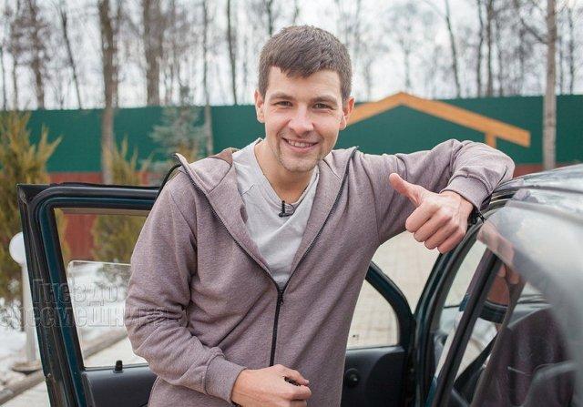 Дмитрий Дмитренко: В любой семье есть свои секреты!