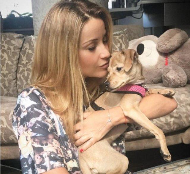 Ольга Орлова сообщила о новом члене семьи
