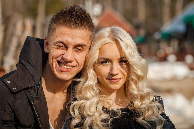 Блог Редакции: Антон и Вика больше не вместе