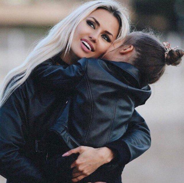Виктория Боня не запрещает Анжелике участвовать в реалити-шоу