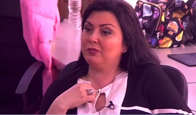 Мнение: Ирина Михайловна решила подзаработать на Сейшелах?