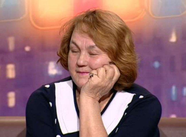 Ольга Васильевна агитирует зрителей игнорировать Рапунцелей