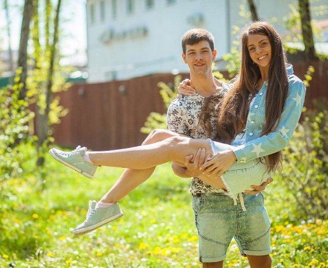 Ольга Рапунцель: Мама Димы отказалась ехать на свадьбу