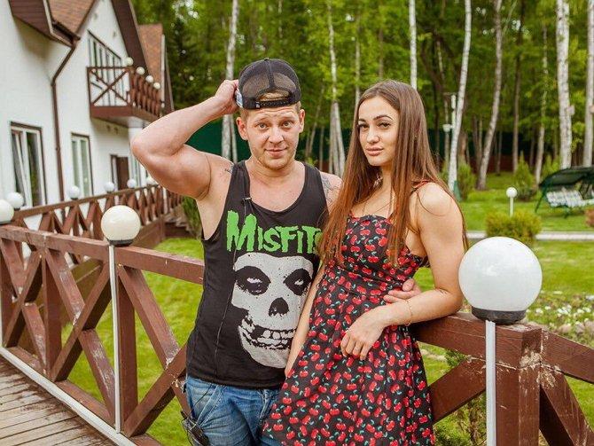 Никита Шалюков: Сначала я просил по-хорошему