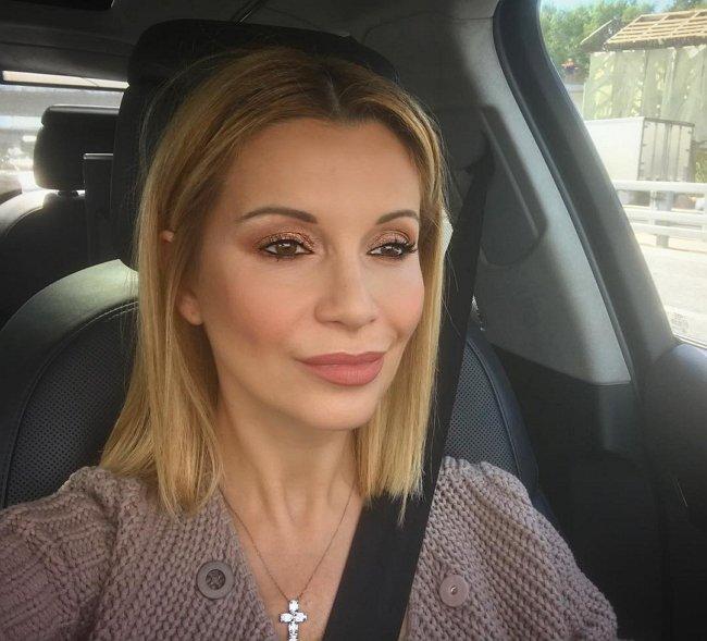 Ольга Орлова: Я такая, благодаря своим Учителям!