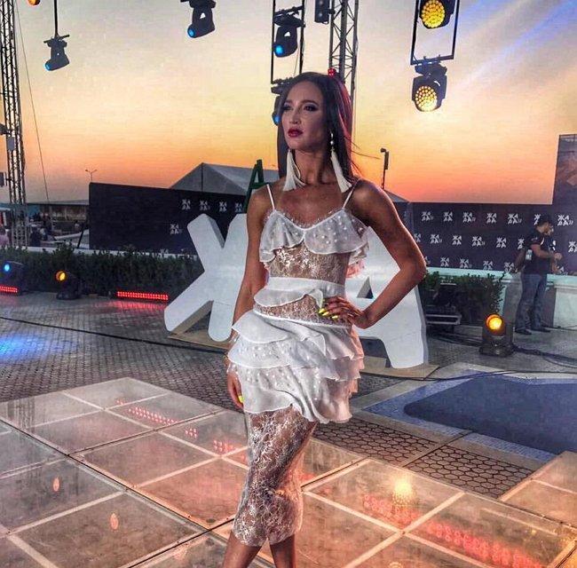Ольга Бузова заняла 14 место в списках Forbes