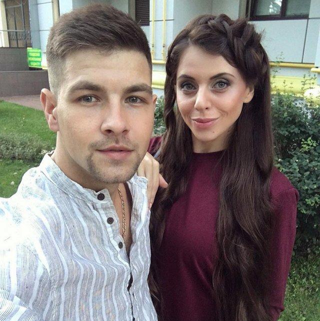 Ольга Рапунцель: У Кузнецова за периметром есть девушка!