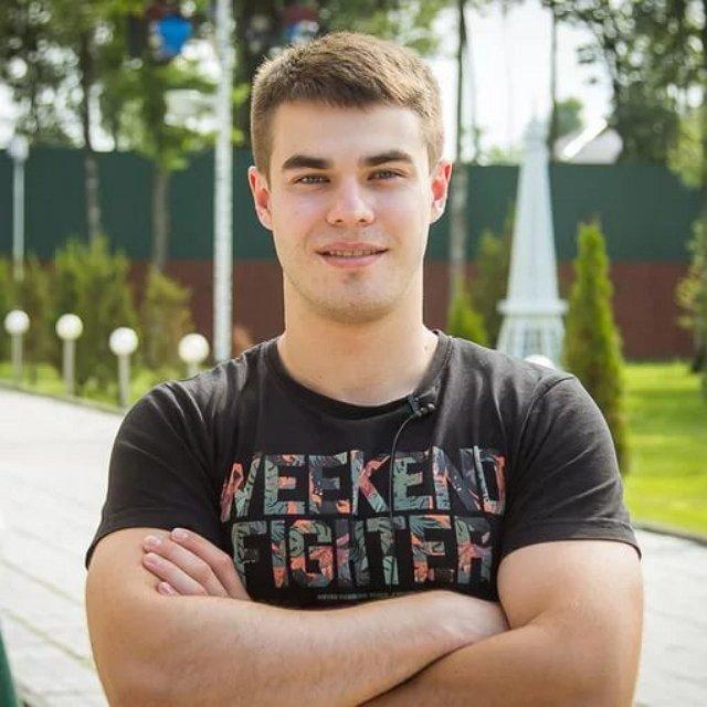 Антон Рузанов: На телестройке очень интересно!